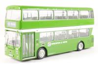 """Leyland Atlantean Park Royal bodied - """"Brighton & Hove (NBC)"""" - Pre-owned - Like new"""