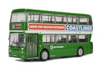 "Leyland Atlantean Park Royal bodied ""Southdown Coastliner (NBC)"""