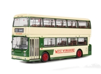 "Leyland Atlantean (NBC) ""West Yorkshire (Rider)"""