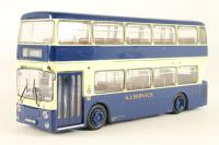 Leyland Atlantean (NBC) - A1 Motor Services - Pre-owned - Like new