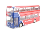 "Leyland Atlantean ""North Western"""