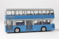 "Leyland Atlantean d/deck bus ""Ensignbus"" - Pre-owned - Like new"