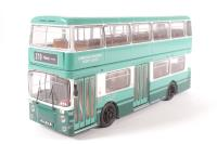 """Leyland Atlantean d/deck bus """"London Country North East"""" - Pre-owned - Like new"""