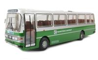 Leyland Leopard/Duple Dominant 2 dual purpose coach 'Maidstone & District' (circa 1979 - 1994)