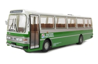 Bedford YMT/Duple Dominant II dual purpose coach 'Eastern National' (circa 1978 - 1993)