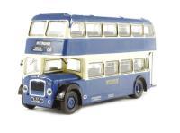 Bristol Lodekka LD1 SR Notts & Derby (C6)