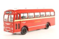 Bristol MW Single Deck Bus 'Eastern Counties' to Ipswich (circa 1959-19784) - Pre-owned - Bent front wheel axle