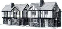 Elizabethan Cottages