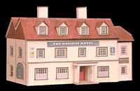 Railway Hotel Kit