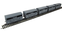 5 x Cattle Wagon Multipack