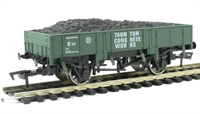 Taunton concrete Grampus Wagon DB986700