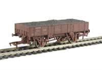 Grampus Wagon in Bauxite (Weathered) 990648