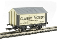 "Lime Wagon ""Crawshay Brothers"" #134"