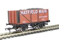 """8 Plank Wagon """"Hatfield Main""""."""