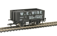 Mortimer 7 Plank Wagon 'W E Wise'