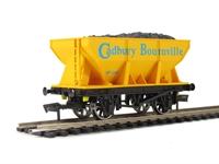 "12 Ton hopper wagon ""Cadbury Bourneville"""