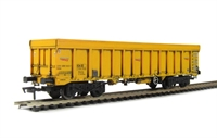 IOA Network Rail bogie ballast wagon 70 5992 043-7 weathered. Hatton's exclusive