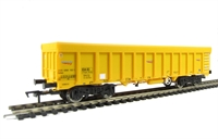 IOA Network Rail bogie ballast wagon. 70 5992 102-1. Hatton's Limited edition of 500 . Pristine