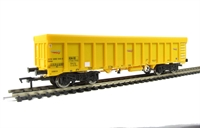 IOA Network Rail bogie ballast wagon. 70 5992 045-3. Hatton's Limited edition of 500 . Pristine