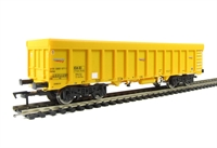 IOA Network Rail bogie ballast wagon. 70 5992 077-1. Hatton's Limited edition of 500 . Pristine