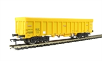 IOA Network Rail bogie ballast wagon. 70 5992 033-3. Hatton's Limited edition of 500 . Pristine