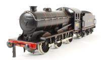 J39 0-6-0 Freight loco 1875 in LNER black