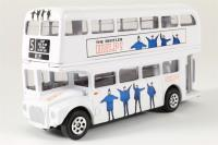 The Beatles 'Help!' Routemaster Bus - Collectors Tin - Pre-owned - Like new