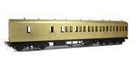 GWR 'B set' coach