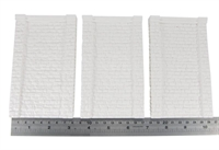Retaining Walls - Cut Stone - Pack Of 3