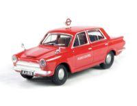 Ford Cortina MkI in London Transport 'Traffic Patrol' livery