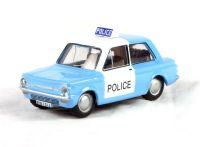 Hillman Imp (1963 - 1976) in 'Police' livery