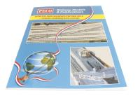 Peco 2014 Catalogue