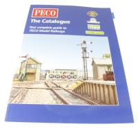 Peco Catalogue - September 2015
