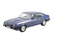 Haynes - Ford Capri book and vehicle set