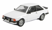 Haynes - Ford Escort XR3 book and vehicle set