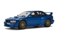 Subaru Impreza NEW