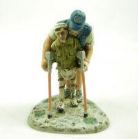UN Relief Worker 1999