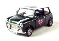 RSP Mini Cooper - Rob Stacey, London to Brighton Mini Run