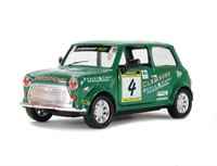 Mini Se7en Racing - Mark Sims. Run of less than 1500.