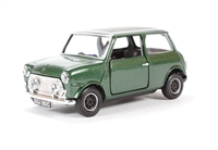 Morris Mini Cooper as driven by Paul McCartney