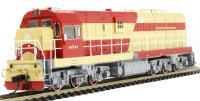 DF7G Diesel Locomotive Chengdu #5082