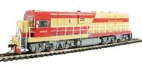 DF7G Diesel Locomotive Kunming #5045
