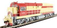 DF7G Diesel Locomotive Wuhan #5143