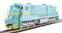 ND5-1 Diesel Locomotive Shanghai #0058