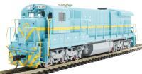 ND5-1 Diesel Locomotive Beijing #0135
