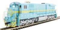 ND5-1 Diesel Locomotive Beijing #0142