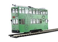 "Hong Kong Tram Car anniversary ""Since 1904"". Limited Edition"