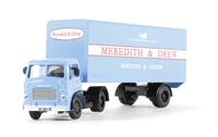 "Leyland ""MO"" artic van ""Meredith & Drew"""
