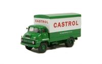"""Trader rigid van """"Castrol"""" (Hanson)"""