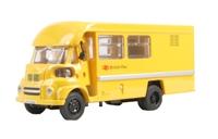 "Leyland FG Crewbus ""British Rail"""